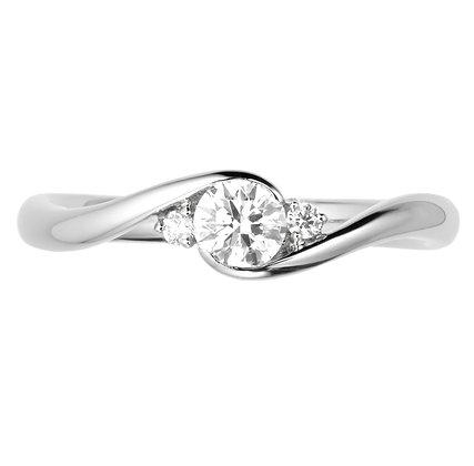 Помолвочное кольцо 768 Цена 4 200 грн