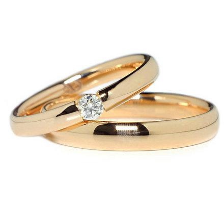 Обручальные кольца 272 Цена 12 600 грн