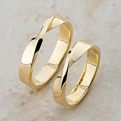 Обручальные кольца 255 Цена 12 700 грн