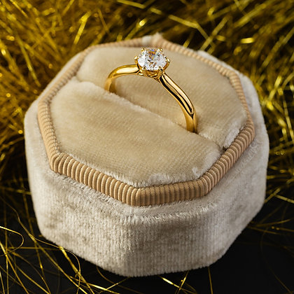 Помолвочное кольцо 706 Цена 5 300 грн