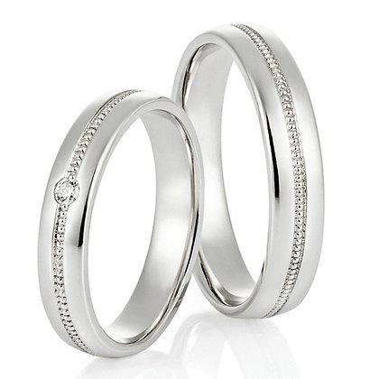Обручальные кольца 141 Цена 13 300 грн