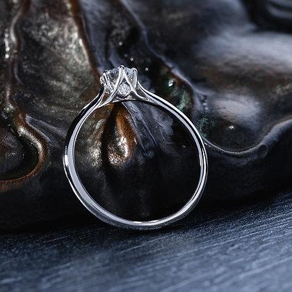 Помолвочное кольцо 708 Цена 3 600 грн