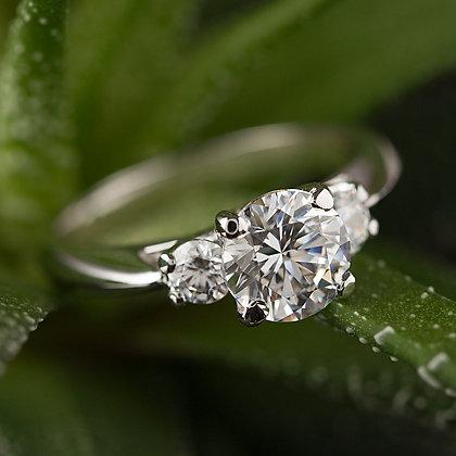 Помолвочное кольцо 789 Цена 6 200 грн