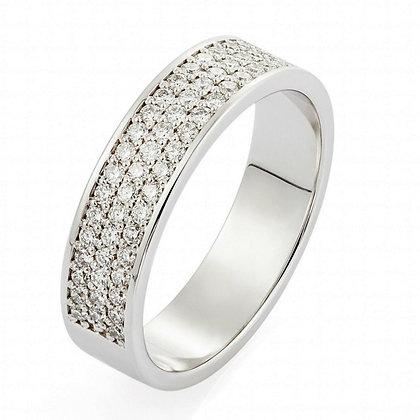 Обручальное кольцо 1120-2 Цена 7 100 грн