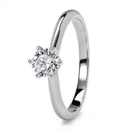 Помолвочное кольцо 83 Цена 4 100 грн