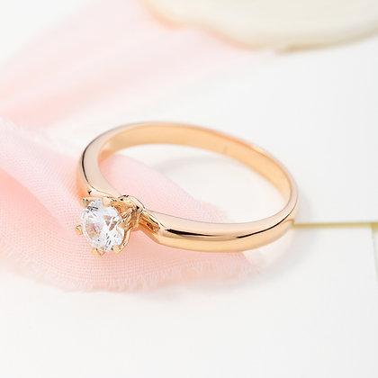 Помолвочное кольцо 705 Цена 4 600 грн