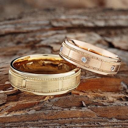 Обручальные кольца 408 Цена 21 800 грн