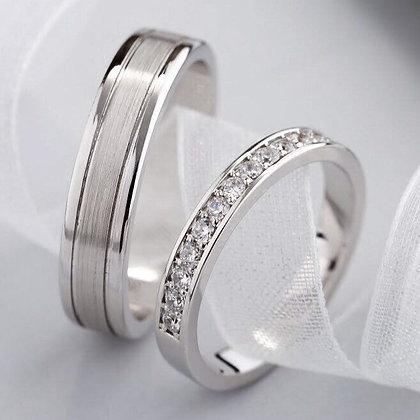 Обручальные кольца 191 Цена 14 900 грн