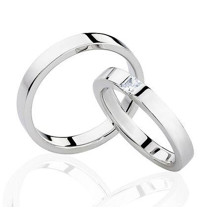 Обручальные кольца 139 Цена 14 500 грн