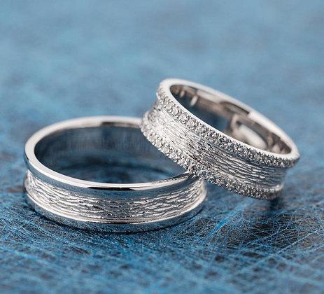 Обручальные кольца 028 Цена 17 600 грн