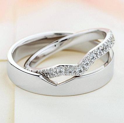 Обручальные кольца 167 Цена 12 600 грн