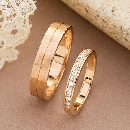 Обручальные кольца 2002 Цена 14 500 грн