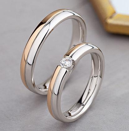 Обручальные кольца 302 Цена 16 400 грн