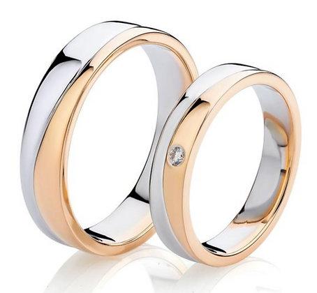 Обручальные кольца 3425 Цена 17 600 грн