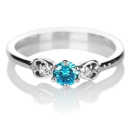Помолвочное кольцо 784 Цена 5 000 грн