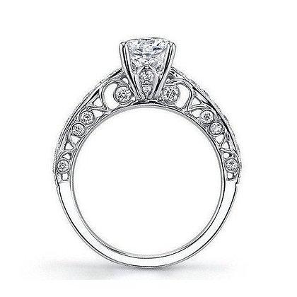 Помолвочное кольцо 75 Цена 6 400 грн