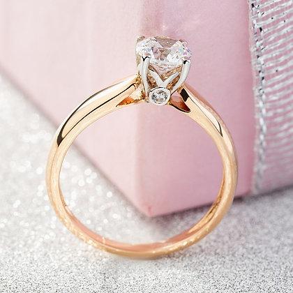 Помолвочное кольцо 771 Цена 4 900 грн