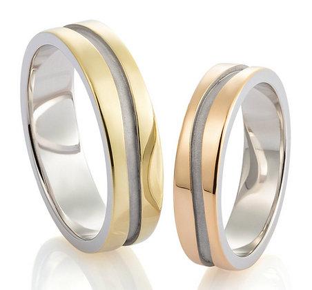 Обручальные кольца 397 Цена 18 700 грн