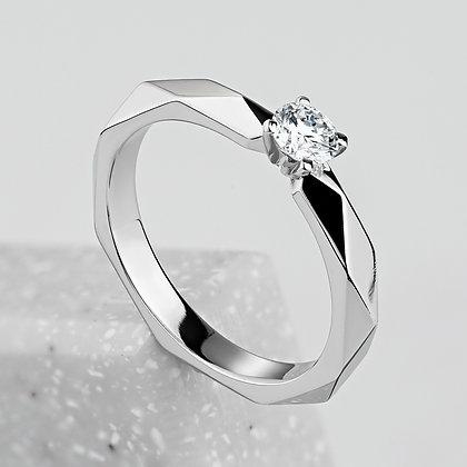 Помолвочное кольцо 788 Цена 5 400 грн