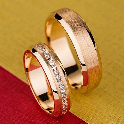 Обручальные кольца 222 Цена 18 400 грн