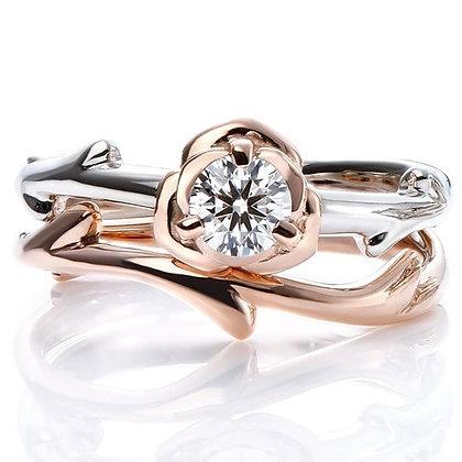Помолвочное кольцо 765 Цена 8 300 грн