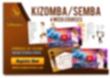 Kizomba Semba 4 Week Course Promo.png