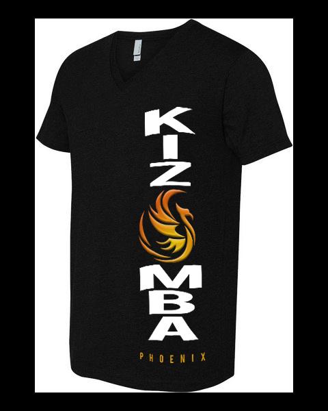 Kizomba Phoenix Fashion Tshirt