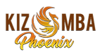 Kizomba Phoenix New Logo Horizontal sign