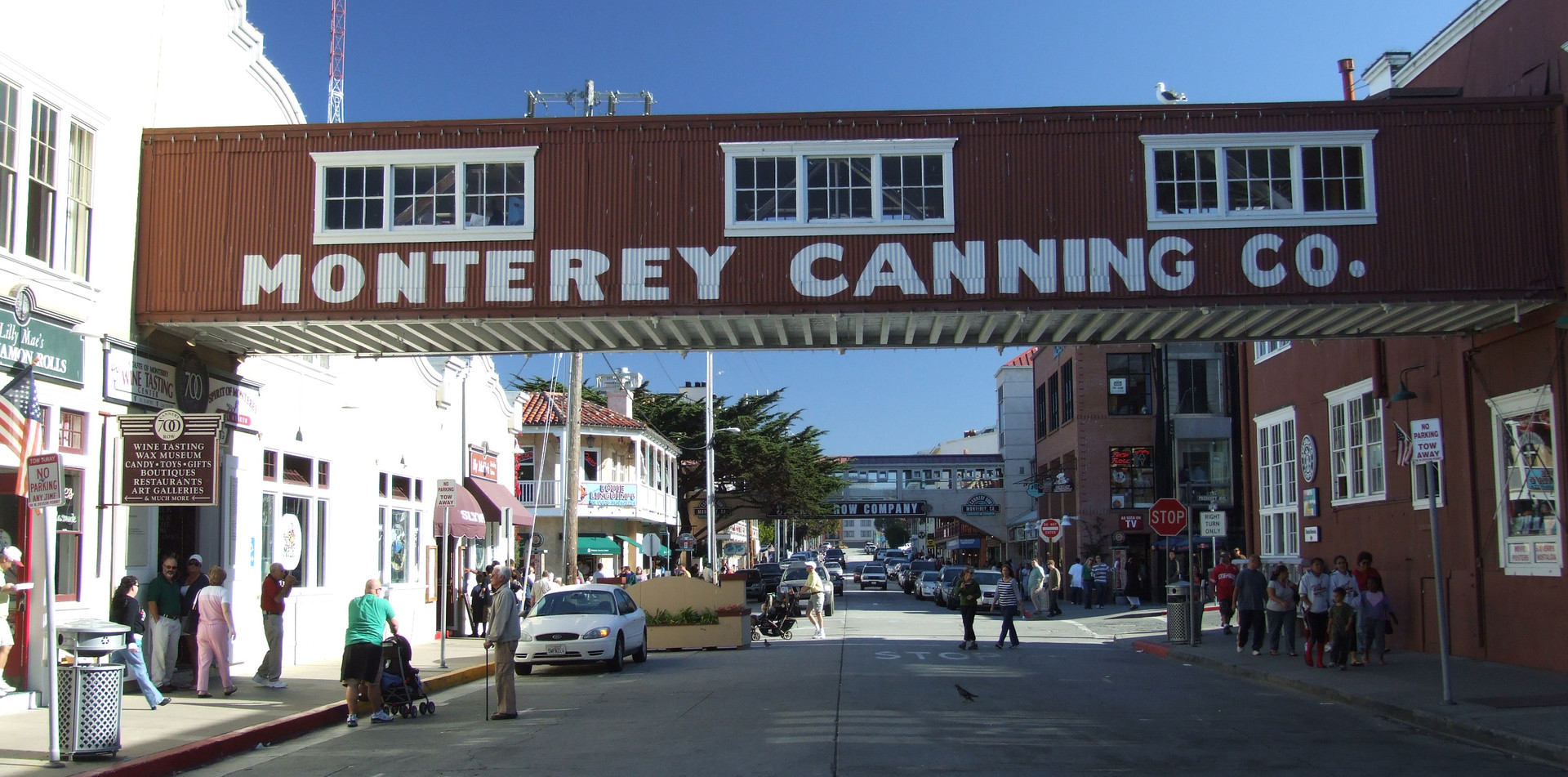 Monterey Canning Co.