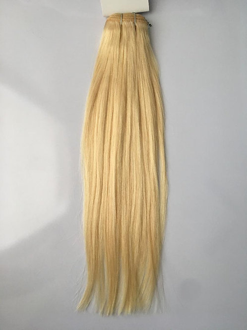 European Weft Hair #613