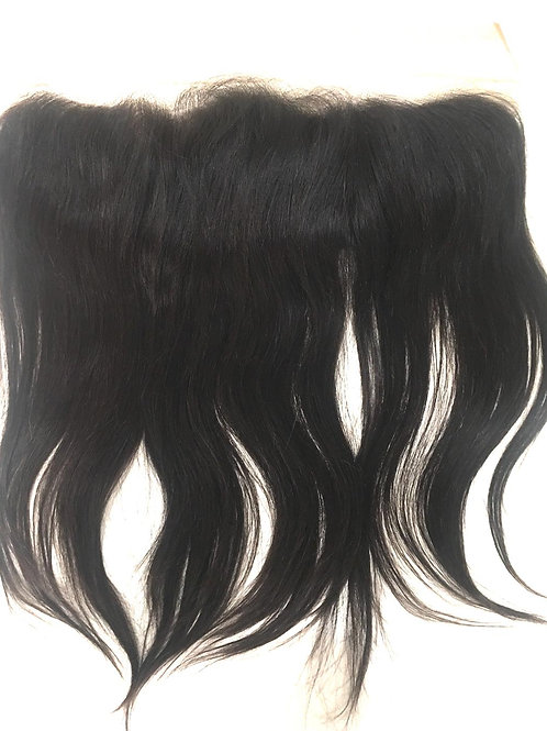 Straight  13 x 4 Lace Frontal