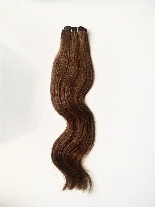 European Weft Hair #8
