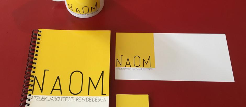 Notre panoplie NAOM est arrivée