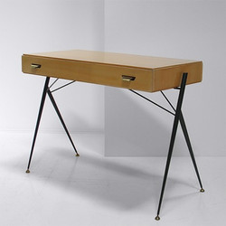 Ash Writing Desk