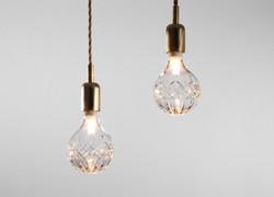 Crystal-bulb-lighting