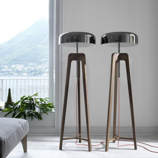 Pileo floor lamps