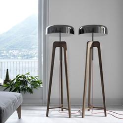 Pileo floor lamps