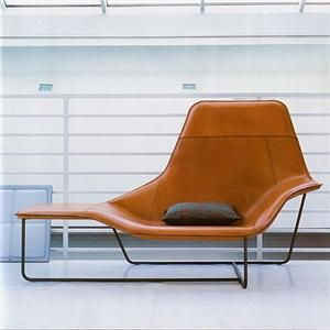 Canota Lama Lounge Chair