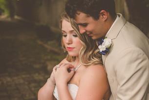 Southern Intimate Wedding