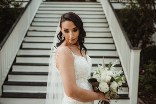 Bridals | Paige Wells