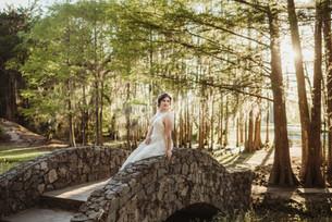 Avery Island Bridals