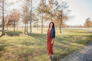 Senior | Whitney