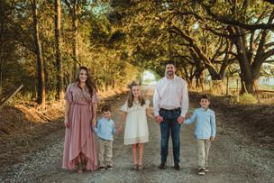 Fontenot Family