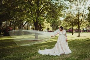 Church Yard Bridals