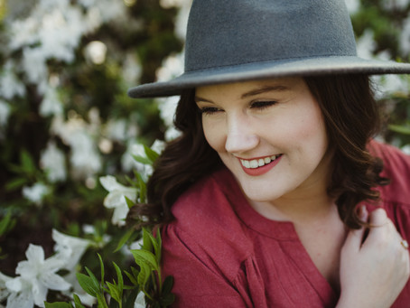 Senior | Carly