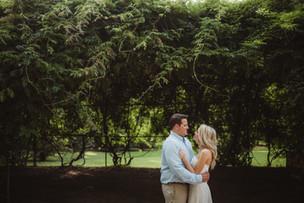 Avery Island Engagements