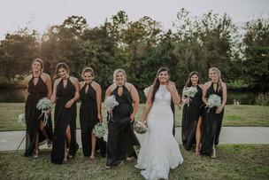 Dreamy Cowboy Wedding