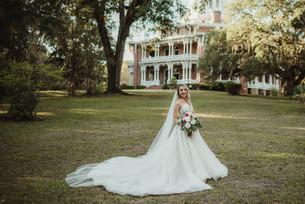Longwood Bridals