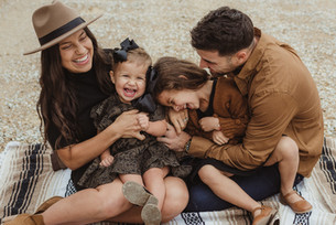 Thornton Family