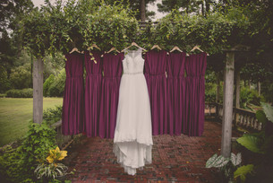Louisiana Outdoor Wedding